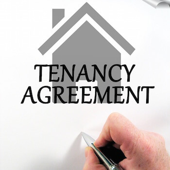 tenant agreement picture